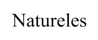 NATURELES trademark