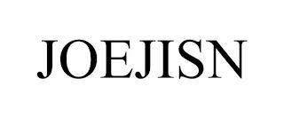 JOEJISN trademark