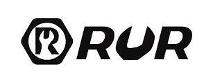 R RUR trademark