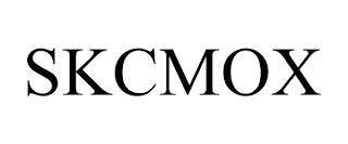 SKCMOX trademark