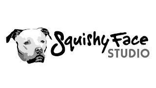 SQUISHY FACE STUDIO trademark