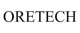 ORETECH trademark