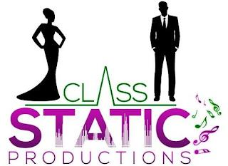CLASS STATIC PRODUCTIONS trademark