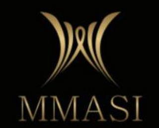 MMASI trademark