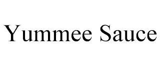 YUMMEE SAUCE trademark