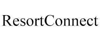 RESORTCONNECT trademark