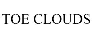 TOE CLOUDS trademark