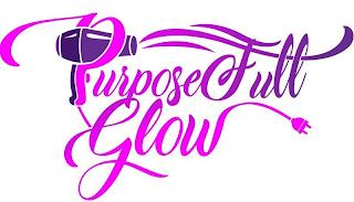 PURPOSEFULL GLOW trademark