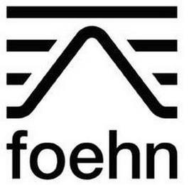 FOEHN trademark