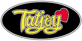 TATJOY trademark
