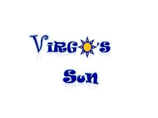 VIRGO'S SUN trademark