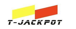 T-JACKPOT trademark