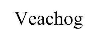 VEACHOG trademark