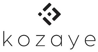 KOZAYE trademark