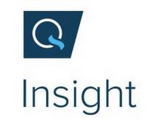 Q INSIGHT trademark