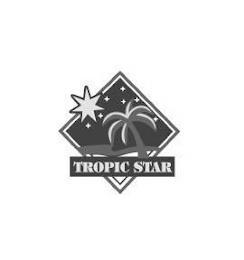 TROPIC STAR trademark