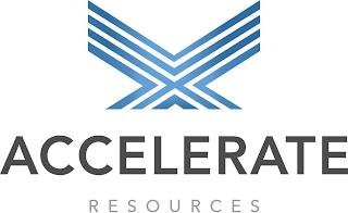 ACCELERATE RESOURCES trademark