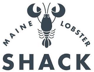 MAINE LOBSTER SHACK trademark