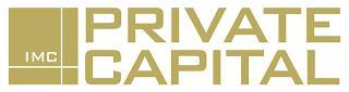 IMC PRIVATE CAPITAL trademark
