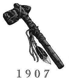 1907 trademark