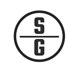 S G trademark