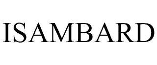 ISAMBARD trademark