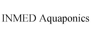 INMED AQUAPONICS trademark