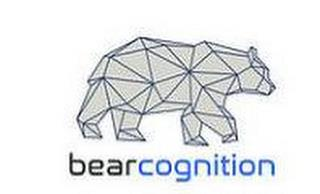 BEARCOGNITION trademark