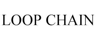 LOOP CHAIN trademark