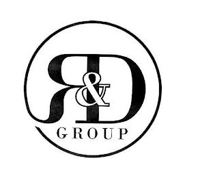 R & D GROUP trademark