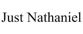 JUST NATHANIEL trademark