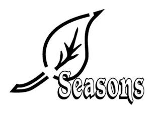 SEASONS trademark