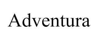 ADVENTURA trademark