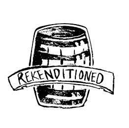 REKENDITIONED trademark