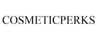 COSMETICPERKS trademark