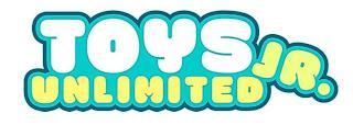 TOYS UNLIMITED JR. trademark