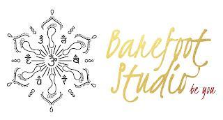 BAREFOOT STUDIO BE YOU trademark