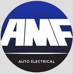 AMF AUTO ELECTRICAL trademark