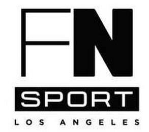 FN SPORT LOS ANGELES trademark