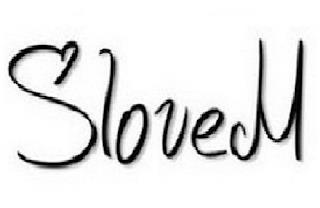 SLOVEM trademark