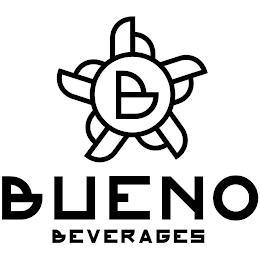 B BUENO BEVERAGES trademark