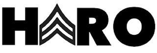 H R O trademark