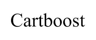 CARTBOOST trademark