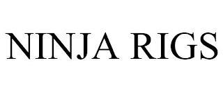NINJA RIGS trademark