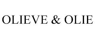 OLIEVE & OLIE trademark