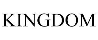 KINGDOM trademark