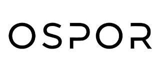 OSPOR trademark