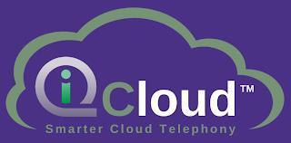 IQCLOUD SMARTER CLOUD TELEPHONY trademark