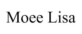 MOEE LISA trademark