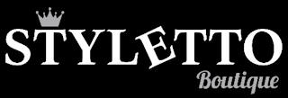 STYLETTO BOUTIQUE trademark